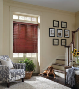 window blinds brands living room