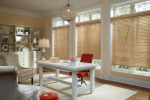 window blinds brands office