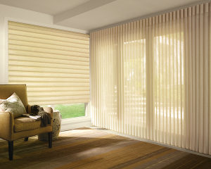 shades chapel hill durham raleigh sliding glass door